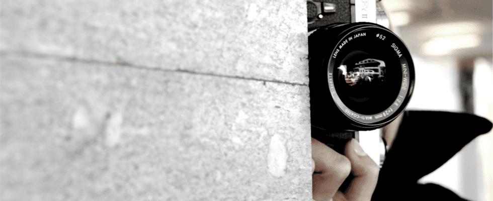 prove cinefotografiche