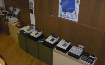registratori fiscali