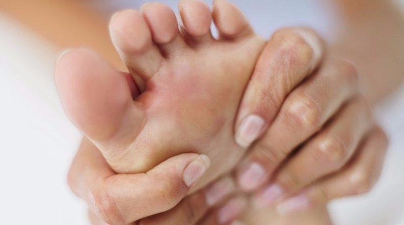podiatry services at our clinic