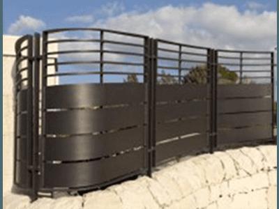 recinzioni gallarate