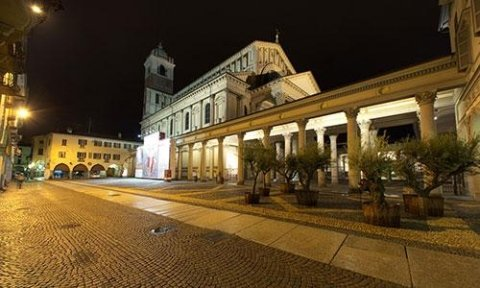 Hotel in centro a Novara