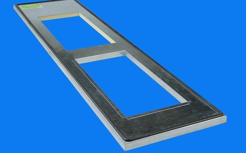 pannelli della guarnizione tixotropica poliuretanica schiumata