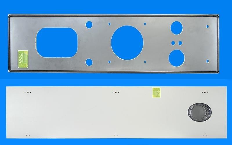 silenziatori per impianti di condizionamento aria