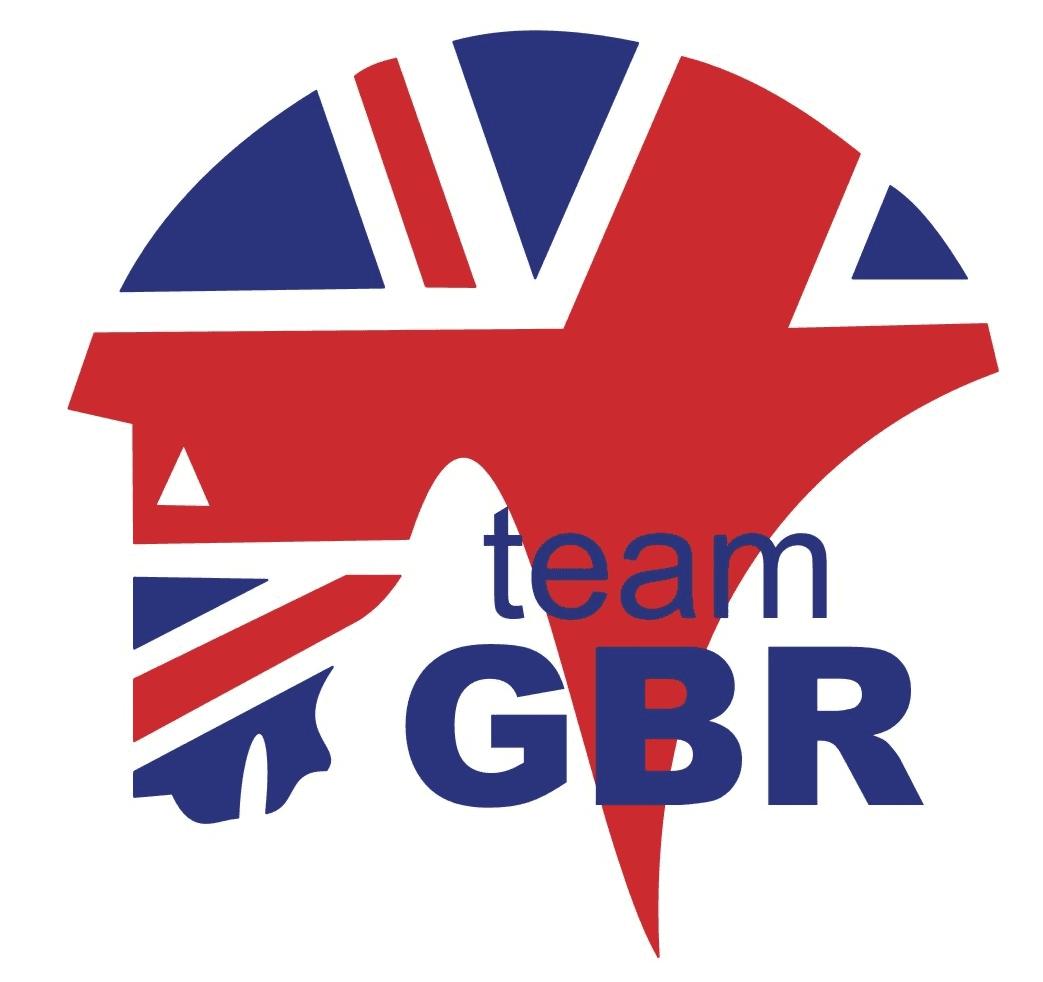 Team GBR logo