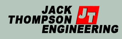 jack thompson engineering pty ltd business logo