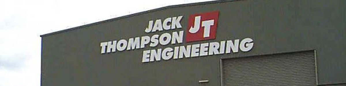 jack thompson engineering pty ltd premisis