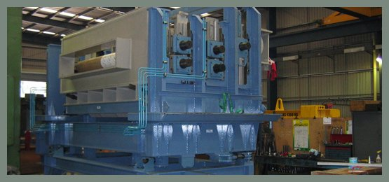 jack thompson engineering pty ltd machinery