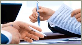 consulenze contrattuali, assistenza contratti