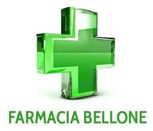 farmacia bellone - LOGO