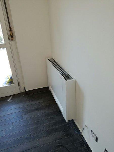 termosifone a parete