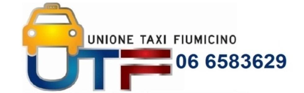 unione taxi fiumicino