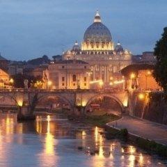 tour utf Roma vaticano