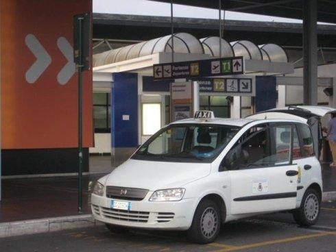 i nostri taxi