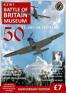 KBoBM Magazine front cover