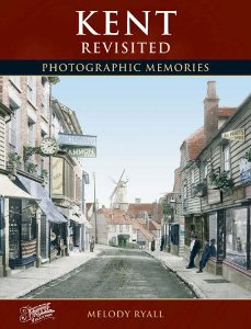 Kent Revisited book front cover