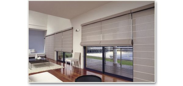 roslay window furnishings luxaflex roman shades