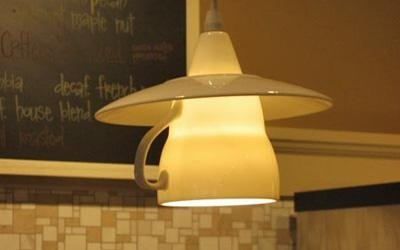 vendita coppe per interni per illuminazione