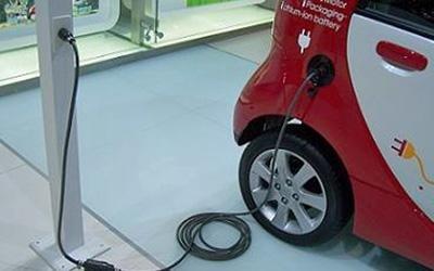 vendita colonnine ricarica auto elettriche