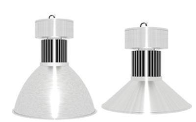 installazione coppe per interni a led
