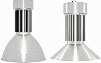 coppe per interni per illuminazione