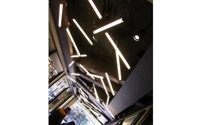 design illuminazione per interni