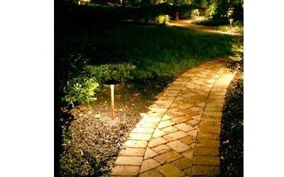 preventivi per sistemi illuminazione per esterni