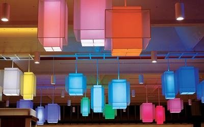 impianti illuminazione per interni mantova