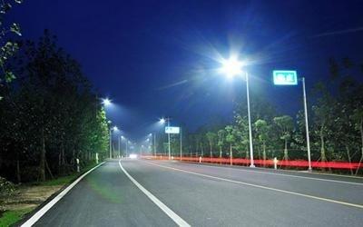 impianti illuminazione stradale verona