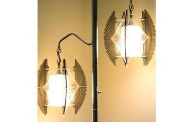 plafoniere per illuminazione esterna