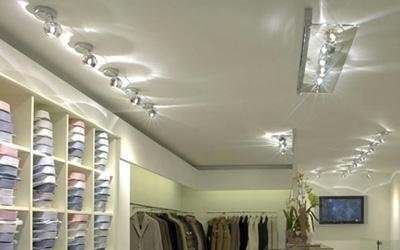 manutenzione sistemi di illuminazione