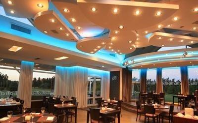 impianti illuminazione per interni
