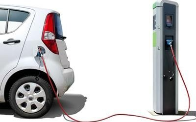 montaggio colonnine ricarica auto elettriche