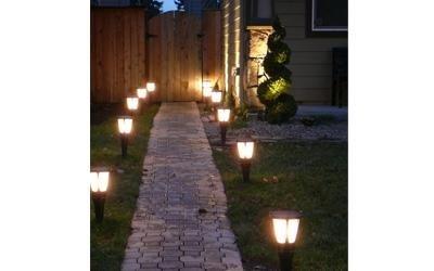 sistemi illuminazione per esterno