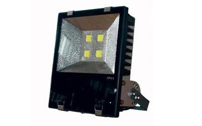 luci per sistemi illuminazione per esterno