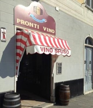 Pronti Vino Genova