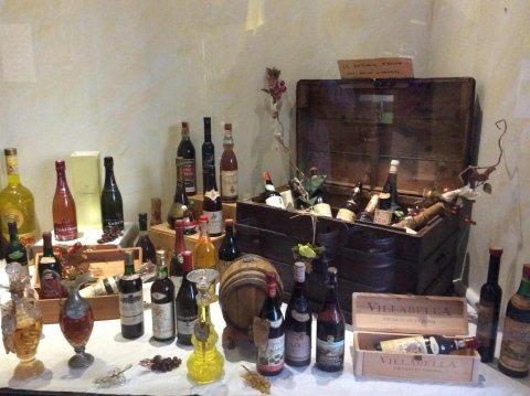 Degustazione vini con assaggi Genova