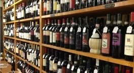 vini bianchi, vini rossi, vini rosati