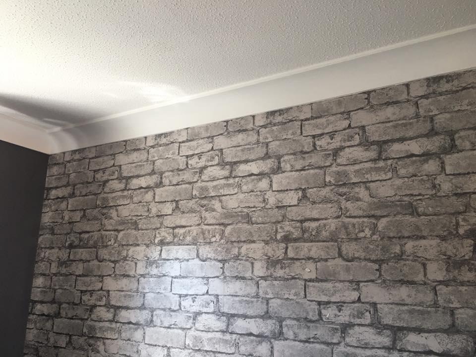 Ceiling refurbishments