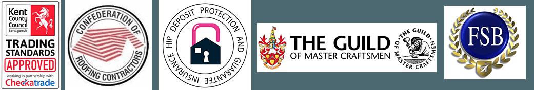 Affiliation logos