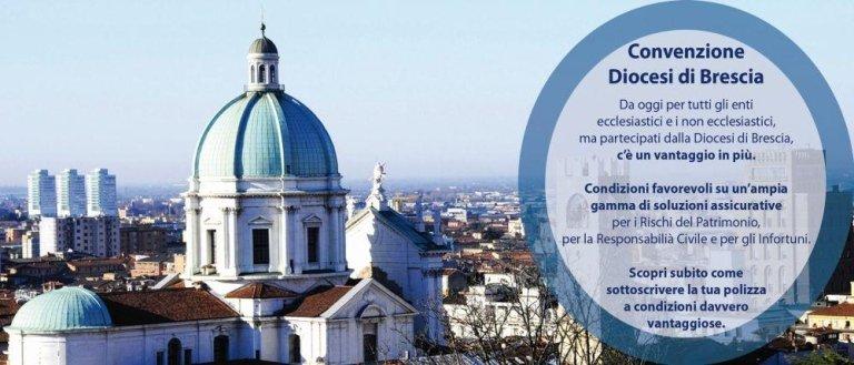 Convenzione Diocesi di Brescia