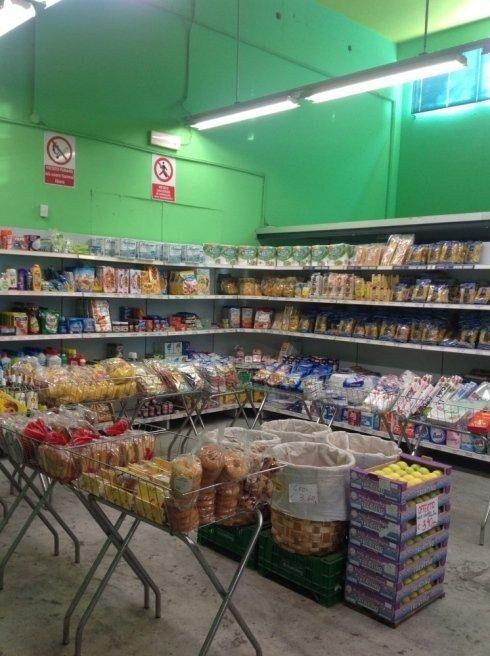 prodotti per alimentari, prodotti per la colazione, cereali