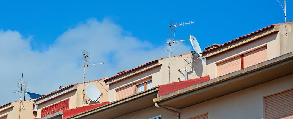 antenne e impianti elettrici