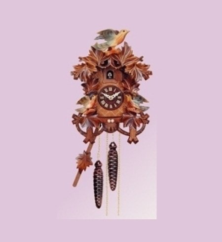 Gallery of orologio a cucu with orologio a cucu moderno for Costo di costruzione moderno della fattoria