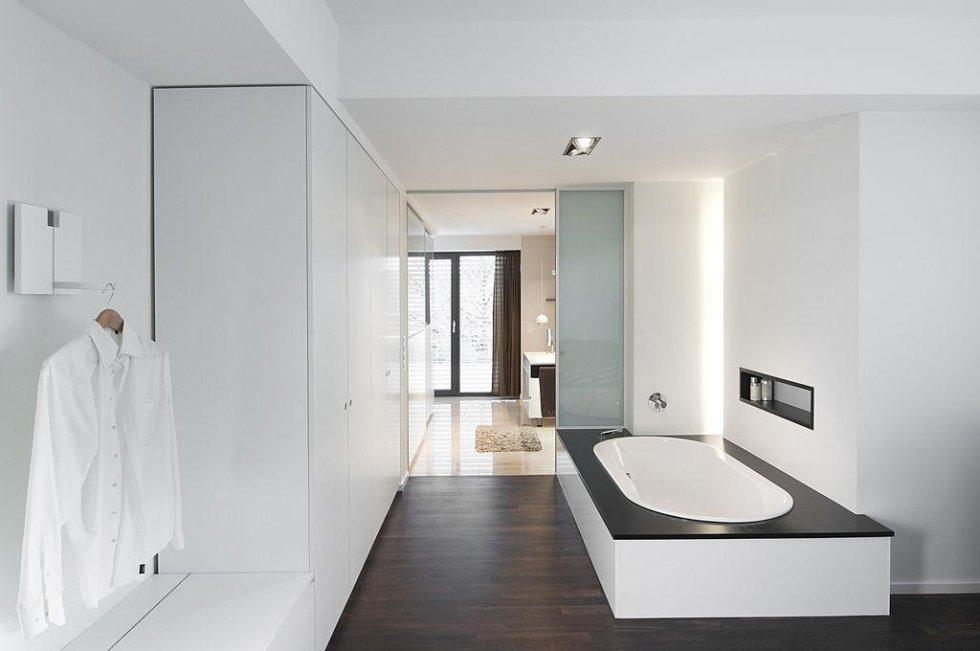 pulizia bagno