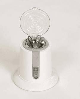 Sterilizzatore digitale