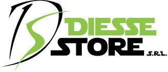 Diesse Store srl Attrezzature Per Estetica  - Logo
