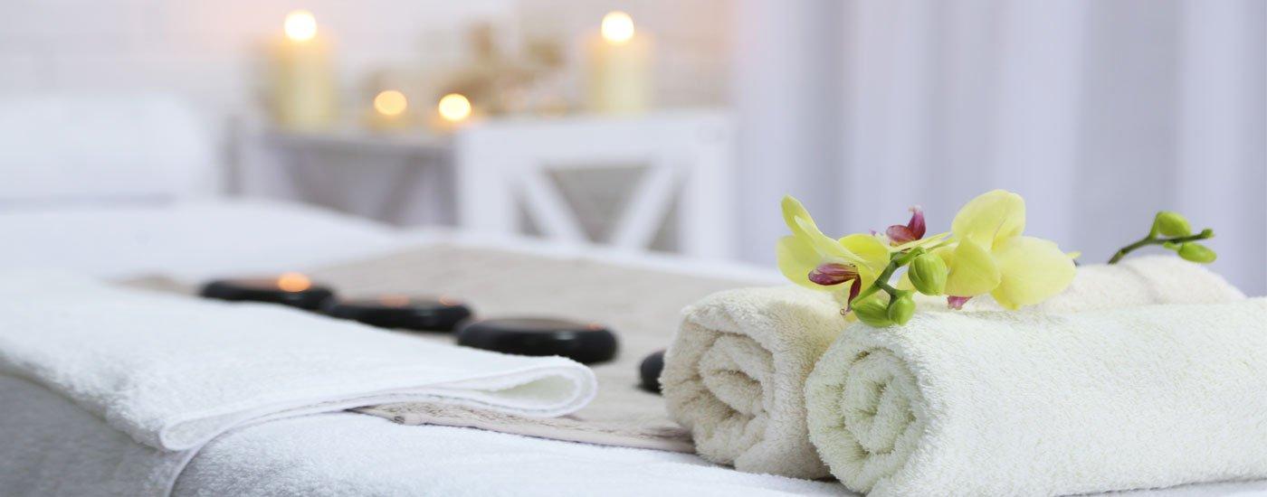 Lettino massaggi
