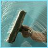 servizi di pulizia grandi vetrate, pulizia banche