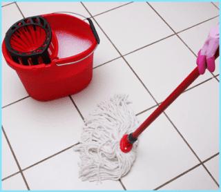 pulizie di primo ingresso