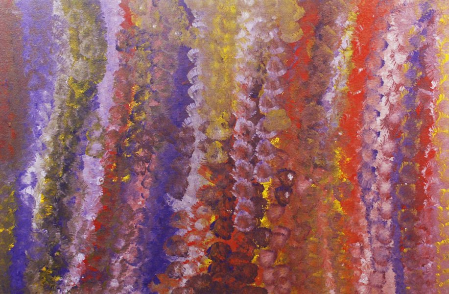 Emily Kngwarreye Paintings for sale